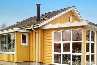 4 Personen Ferienhaus in Thyholm