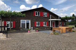 Kinderfreundliches Ferienhaus in Venhorst mit...