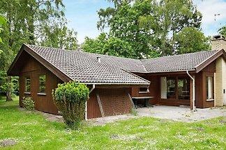 Modernes Ferienhaus in Gilleleje in...