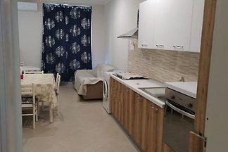Appartement Simpliste à Cirò Marina avec...