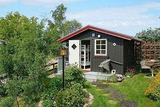 6 Personen Ferienhaus in Hagby