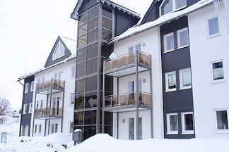 Schöne, moderne Wohnung mit eigener Terrasse ...