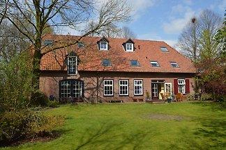 Opulentes Bauernhaus in Mill mit eingezäuntem...