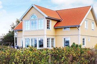 4 Sterne Ferienhaus in Svendborg