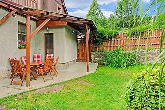 Großzügiges Ferienhaus in Cerný Dul nahe dem...
