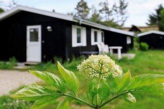 4 Sterne Ferienhaus in Thyholm