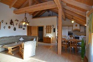 Geräumiges Apartment mit Whirlpool und Sauna ...