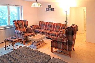 Uriges Appartement im Oberharz in Wildemann,...