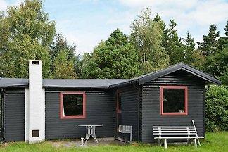 Vintage Ferienhaus in Rømø in Meeresnähe