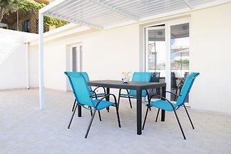 Attraktive Wohnung in Marina Di Ragusa mit...