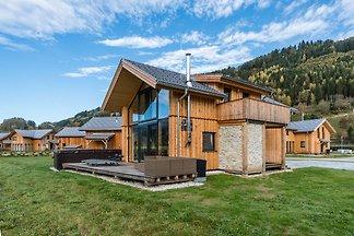 Vintage-Ferienhaus mit eigener Terrasse bei...
