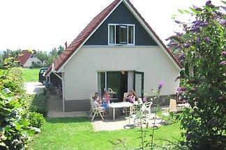 Komfortables Haus mit WLAN in Waldnähe bei...