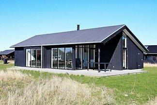 Geschmackvolles Ferienhaus in Hjørring in...