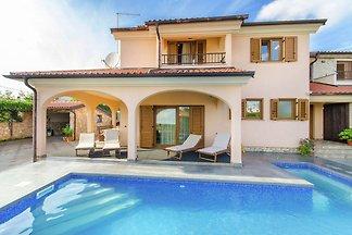 Komfortables Ferienhaus in Rovinj mit eigenem...