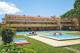 Ferienanlage Villaggio Selene, Bibione...