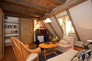 Maison de vacances cosy à Weissenburg,forêt b...