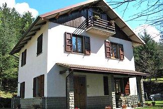 Spaziosa casa vacanze a Badia Prataglia con...