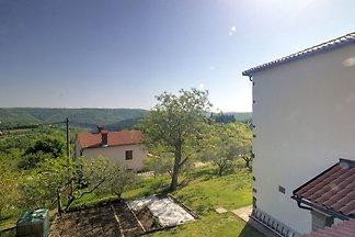 Mod-Wohnung in Truske Slowenien mit...