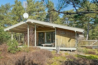 Gemütliches Ferienhaus in Bornholm in...
