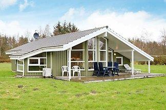 Idyllisches Ferienhaus in Bindslev mit Spa