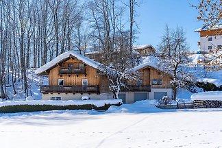 Ruhiges Ferienhaus in Waldlage in Walchen,...
