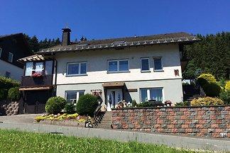 Moderne Ferienwohnung in Niedersfeld mit...