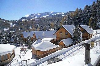 Großzügiges Chalet in Turracherhöhe mit Sauna