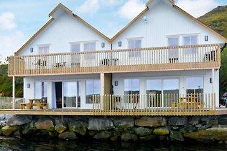 6 Personen Ferienhaus in Dyrvik