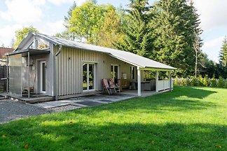 Ferienhaus Erholungsurlaub Oberharz am Brocken