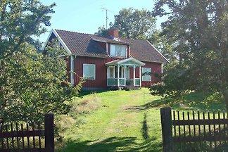 6 Personen Ferienhaus in MöRLUNDA