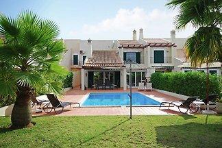 Luxuriöses Ferienhaus in Vilamoura mit privat...