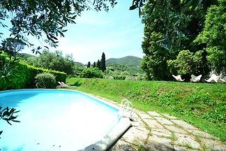 Charmantes Ferienhaus in der Nähe des Puccini...