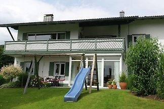 Ferienhaus Erholungsurlaub Hauzenberg