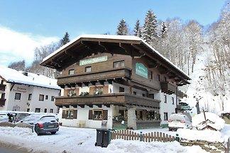 Großes Appartement in Saalbach-Hinterglemm na...