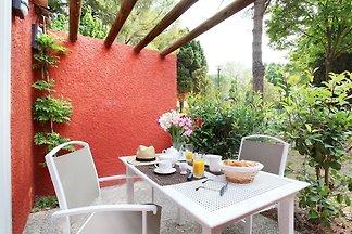 Schönes Ferienhaus mit Klimaanlage in der...