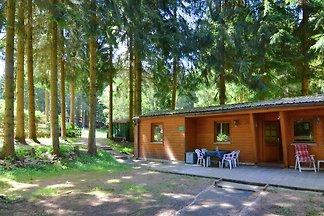 Luxuriöse Ferienwohnung in Finsterbergen mit...