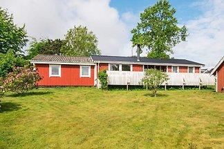 6 Personen Ferienhaus in Broager