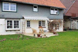 Gemütliches Apartment in Wulften am Harz mit...