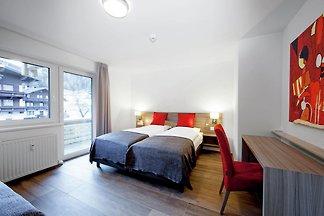 Schöne Ferienwohnung in Finkenberg mit Sauna