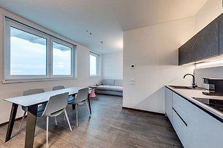 Schicke Wohnung in Venedig nahe des Campo Pad...