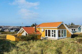 5 Personen Ferienhaus auf einem Ferienpark Hv...
