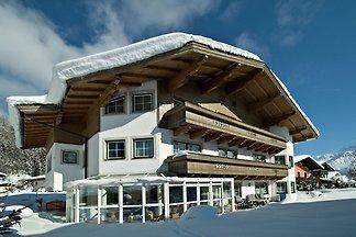 Große Ferienwohnung in Leogang, Österreich in...