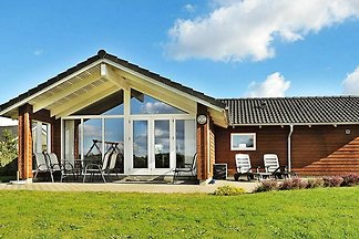 Wunderschönes Ferienhaus in Ansager in...