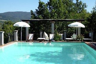 Ferienhaus Erholungsurlaub Barberino Val d'Elsa