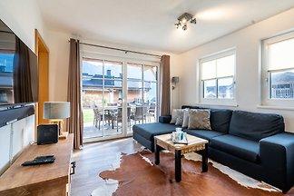 Luxuriöse Wohnung in Piesendorf  .