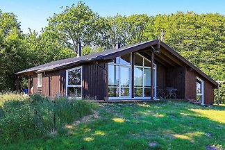 4 Sterne Ferienhaus in Sæby