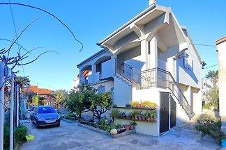 Modernes Apartment in Dalmatien mit...