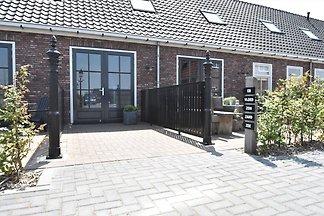 Gemütliches Ferienhaus in Callantsoog bei Gro...