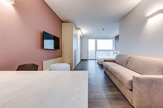 Entspannende Wohnung in Venedig in der Nähe d...