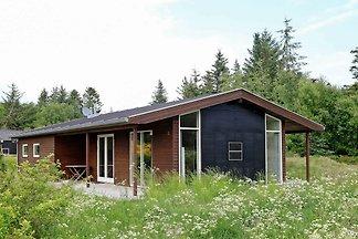 Gemütliches Ferienhaus in Fjerritslev mit...